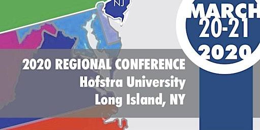 2020 SPJ Region 1 Conference