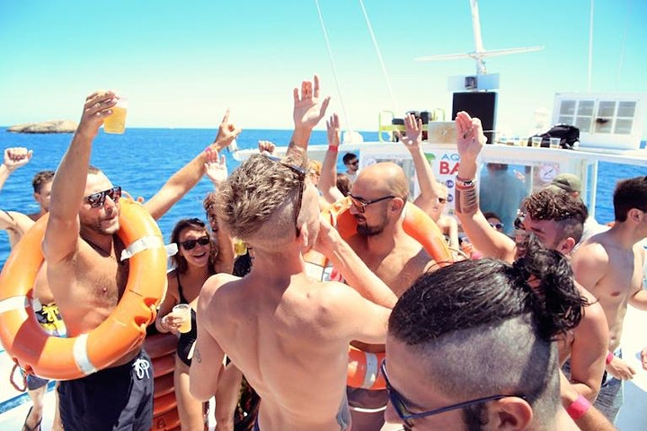 Miami Boat Party & Open Bar image