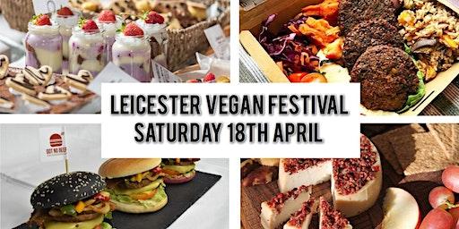 Leicester Vegan Festival