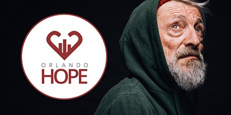 Orlando Hope - Serving the homeless community in our city tickets