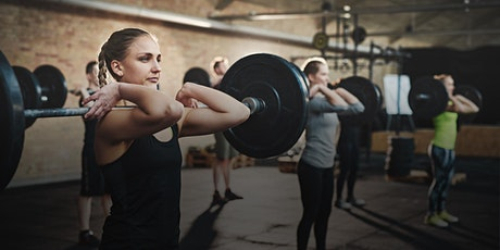 Functional Training | Open Gym tickets