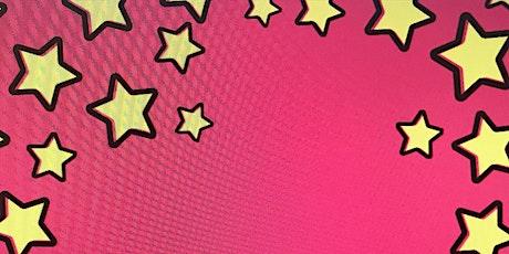Little Gold Stars tickets