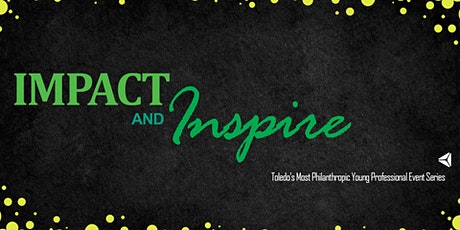 Impact and Inspire Online July Event, benefiting the TPS Foundation tickets