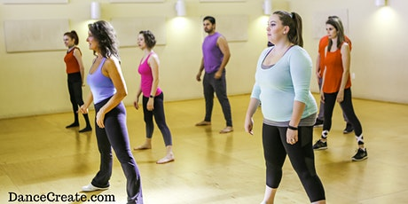 Introductory Dance Basics Boot Camp - for the real beginner! tickets