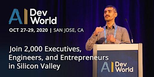 AI DevWorld 2020