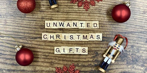 Unwanted Christmas Gifts Service