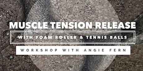 Foam Roller Workshop - Minneapolis tickets