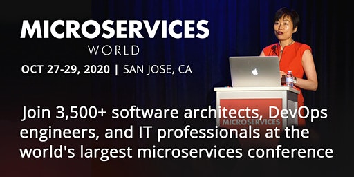 Microservices World 2020