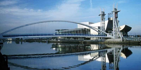 Salford Quays: Expert Tour of the Old Docks tickets