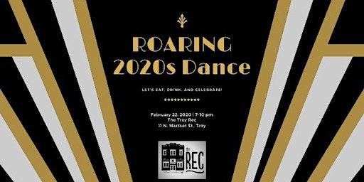 Roaring 2020s Dance