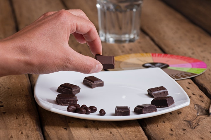 Imagen de Cata de chocolates Pacari!