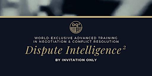 Negotiation & Conflict Executive-Level Training Program