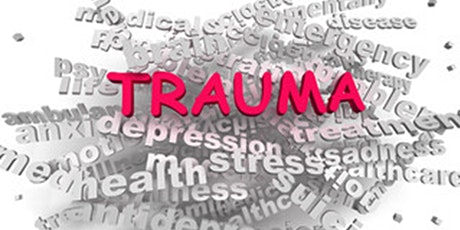 Understanding Trauma and Effective Trauma Treatments tickets