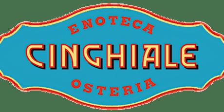 Onco-Pharmacology - Season 4 Part III: Tyr-& Ser/Thr Kinase Inhibitors tickets