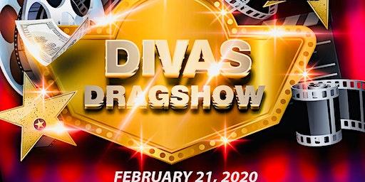 Divas Drag Show
