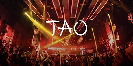 Tao Nightclub tickets