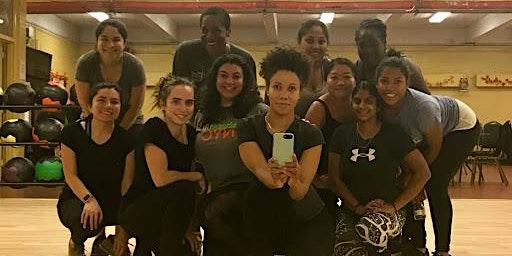 Free Zumba in Harlem 2020!
