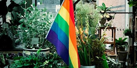 LGBTQ 101 tickets