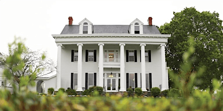 Mother's Day Brunch at Bristow Manor