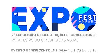 Expo Fest Amparo ingressos