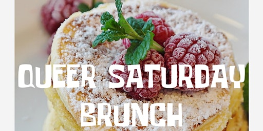 Queer Saturday Brunch