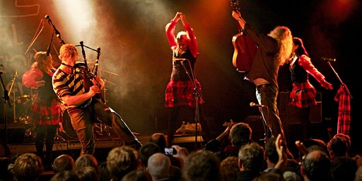 MELBOURNE CELTIC FESTIVAL