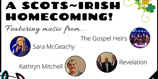 Scots/Irish Homecoming Concert