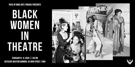 Black Women in Theatre tickets
