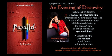 An Evening of Diversity, featuring Parallel the Documentary and OUT Paducah tickets