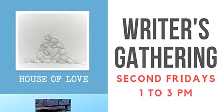 Writers Gathering tickets