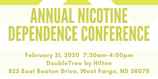 Annual Nicotine Dependence Conference