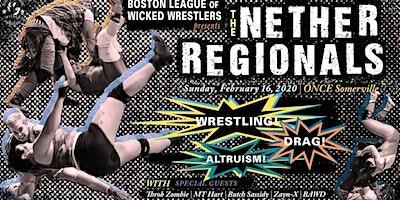 BLOWW: Nether Regionals 2020
