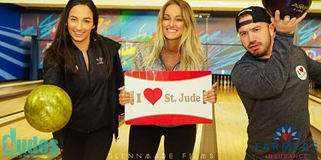 Bowling for Babies Benefiting St. Jude tickets