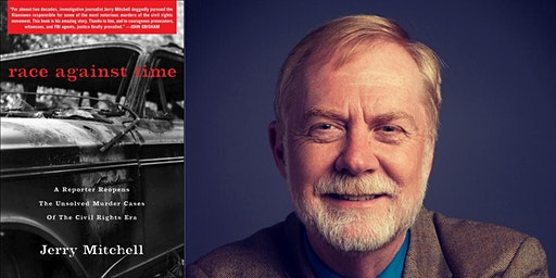 Reporter Jerry Mitchell Talks Civil Rights with Historian Hasan Jeffries