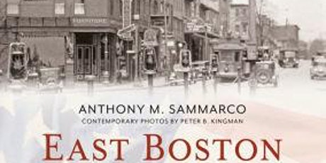 East Boston Through Time tickets