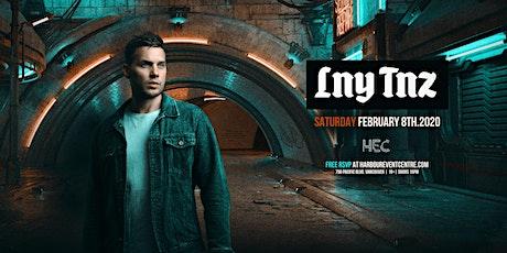 LNY TNZ [FREE w. RSVP] tickets