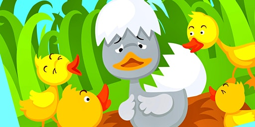 The Ugly Duckling Stage Play