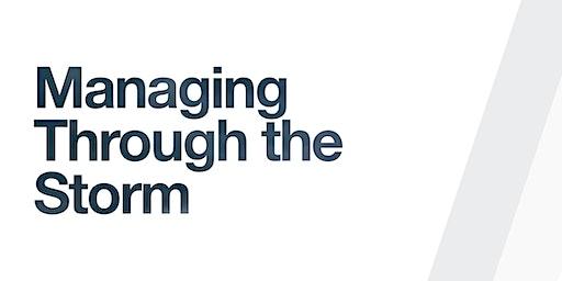 Managing Through the Storm – Ag Seminar