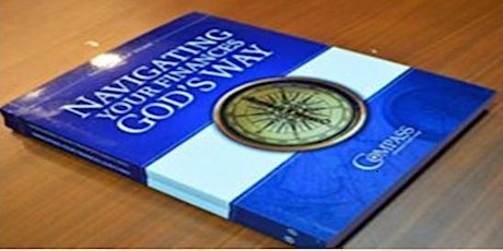 Group Study - Navigating Your Finances God's Way (Nine Weeks) - Summer Session tickets
