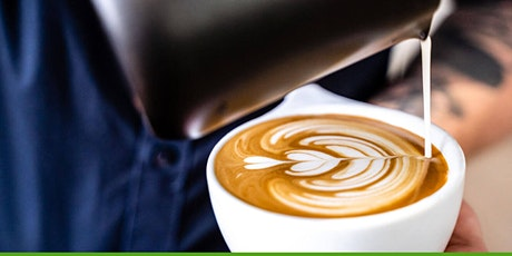 Caffetteria & Latte Art (Foundation) tickets