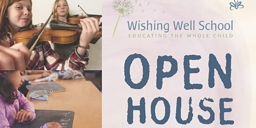 Wishing Well Open House