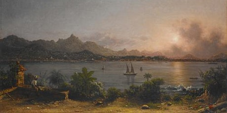 Martin Johnson Heade's Marshes: Reclamation and Anti-landscape tickets