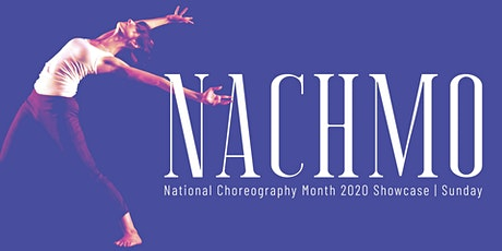 NACHMO 2020 Sunday Performance tickets