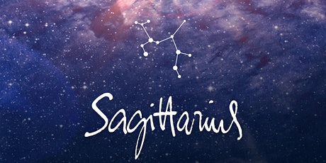 Sagittarius Night! tickets