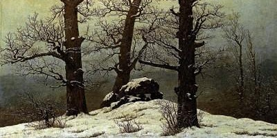 """Franz Schuberts """"Winterreise"""""""