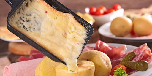 A Raclette Evening at Greenwich Cheese Company