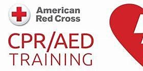 Free Community CPR/AED/1st Aid Training Class - Learn CPR to Save a Life