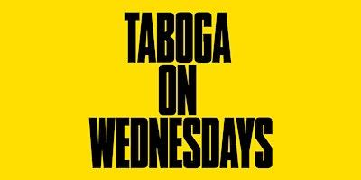 +WEDNESDAYS+AT+TABOGA+