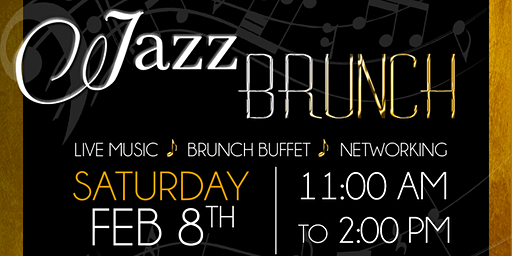 13th Annual State of The Organization Jazz Brunch