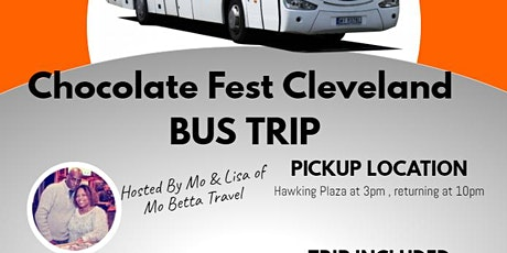 Chocolate Fest Cleveland tickets